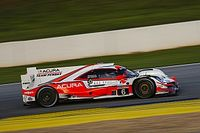 IMSA Road Atlanta: Acura, Porsche, Lamborghini lead after 3 hours