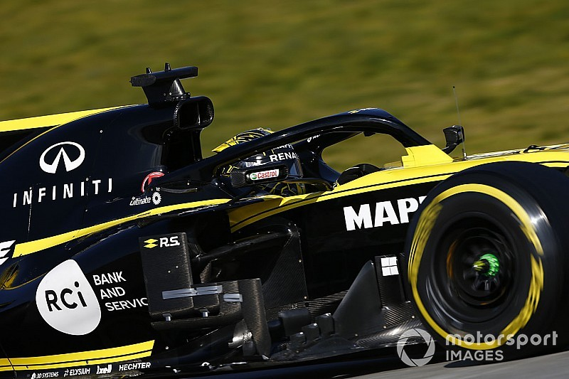 """Renault, 2021 kuralları sürecindeki yavaşlık nedeniyle """"endişeli"""""""