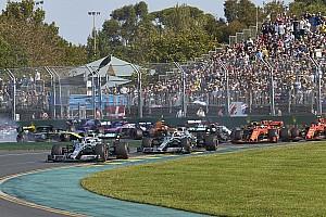 Mobil F1 2019 disebut masih belum stabil