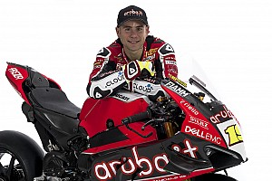 Ducati V4 belum matang untuk menang