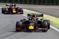 Red Bull Racing spent £237m on 2019 Formula 1 season