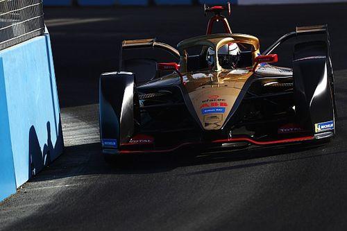 В Формуле Е изменили правила квалификации