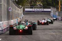 الفورمولا إي تُعلن عن روزنامة الموسم المقبل