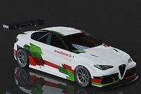 Alfa Romeo ETCR: la Giulia è puntuale, arriverà in autunno