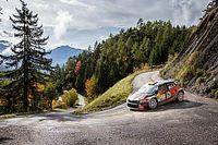 Trois épreuves maintenues au Championnat Suisse des Rallyes 2020