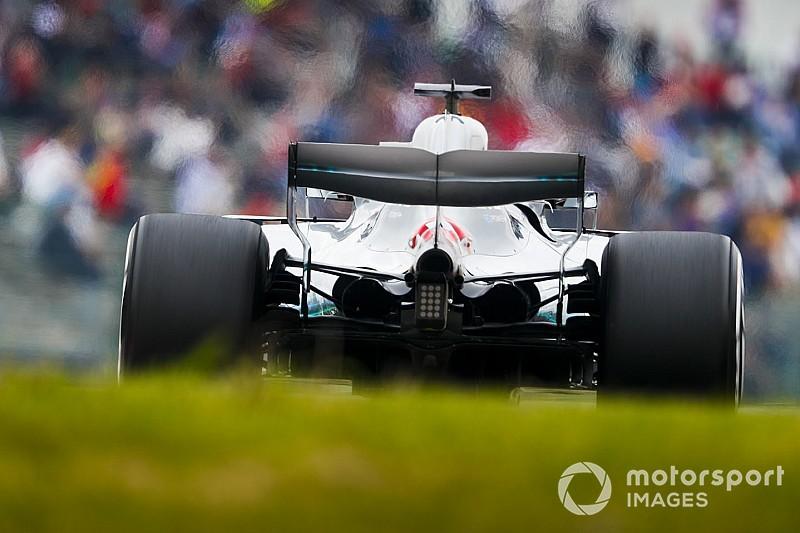 Wolff: Ferrari tam güçte çalışmadı