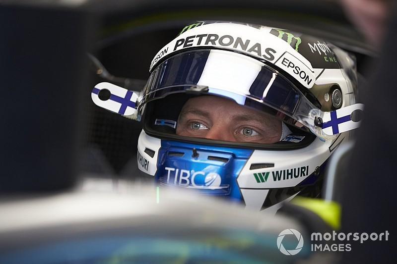 Bottas perde patrocinador para temporada de 2019 da F1