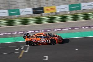 Lamborghini World Final: Altoe and Zampieri score Pro poles