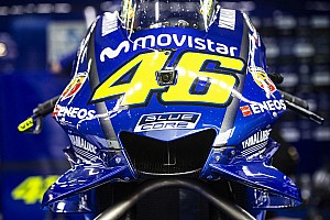 Norris rinuncia al numero 46 dell'idolo Valentino Rossi: