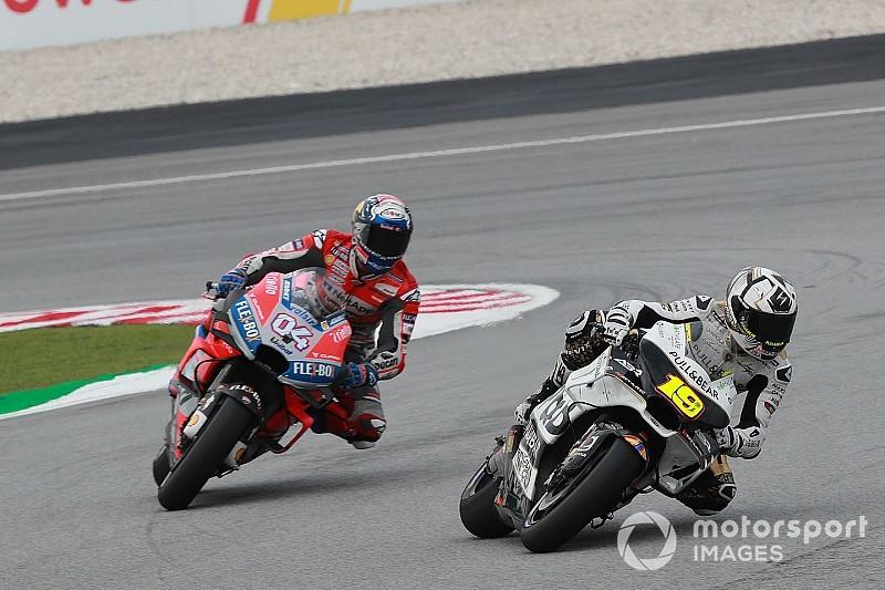 Ducati vê benefício em ter duas motos a menos no grid em 2019