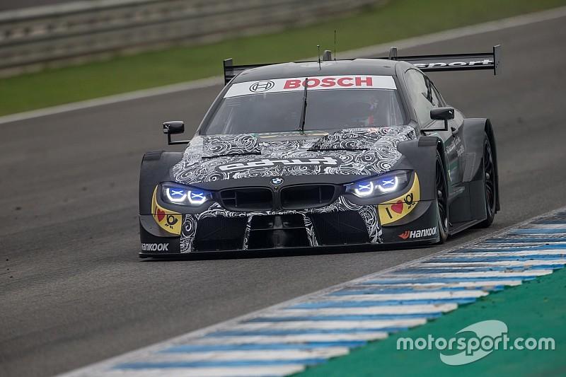 BMW-Motorsportchef über neues DTM-Auto: