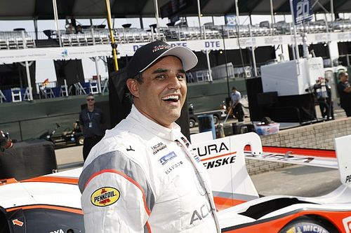 Montoya wants Le Mans return to complete Triple Crown