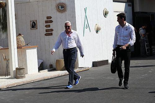 Stroll, Aston Martin'in Hamilton'la anlaşma ihtimalini reddetmiyor