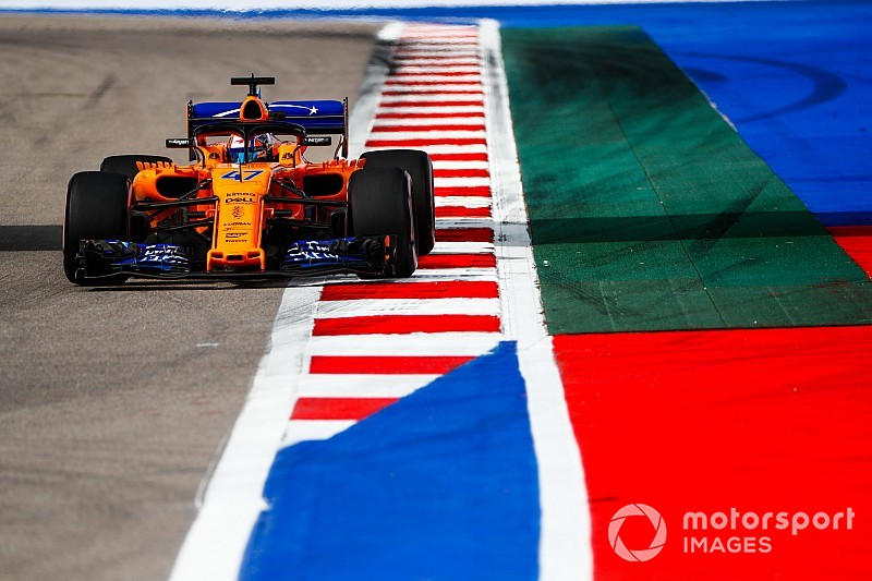 McLaren Autosport BRDC Award 2018 finalists revealed