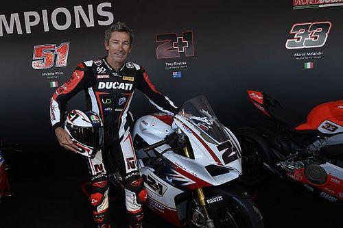 Bayliss Lihat Kesamaan MotoGP dan Moto3