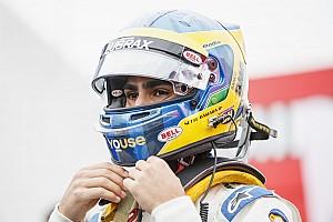 Sette Camara será piloto de pruebas y desarrollo de McLaren