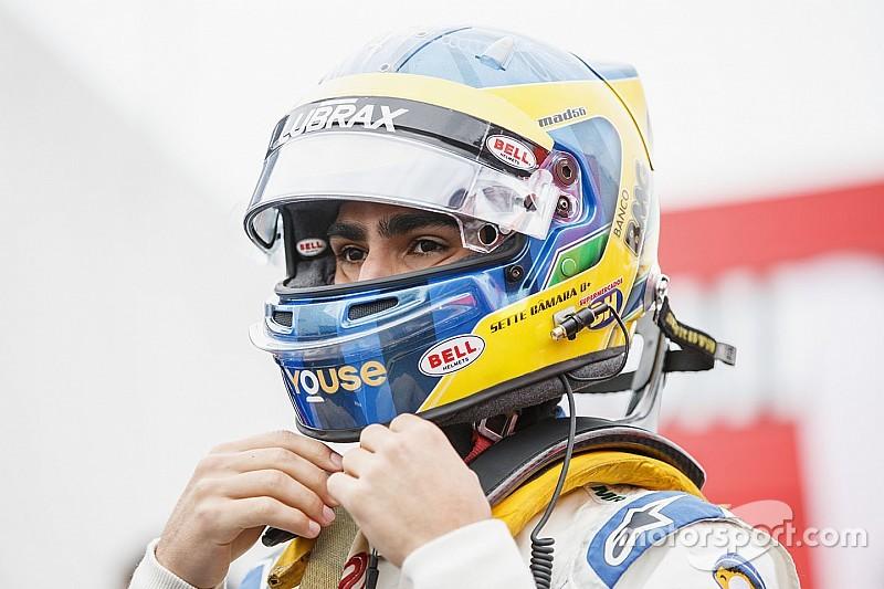 McLaren зробила резервним гонщиком молодого бразильця