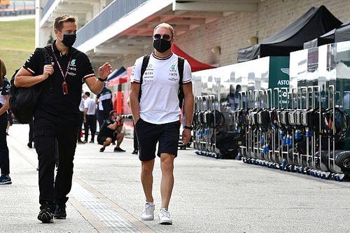 Bottas nem tudott az Alfa Romeo felvásárlásáról, amikor aláírt