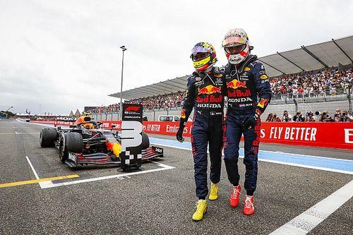 """Pérez: """"Mi prioridad es hacerlo bien para mí y eso ayudará a Verstappen"""""""