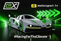 New eSports championship World eX launches on Motorsport.tv