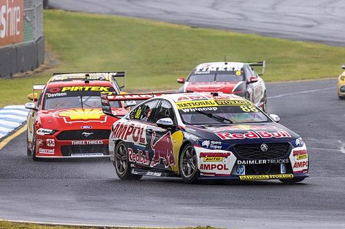 Supercars teams may make state border dash