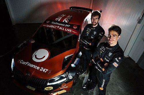 European rally champion Ingram secures WRC chance