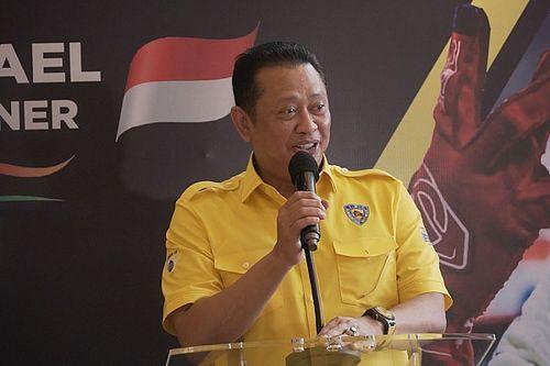 Proyek Ambisius IMI Tingkatkan Motorsport Indonesia