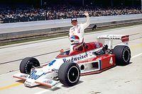 The best IndyCar colorschemes from McLaren and Schmidt Peterson