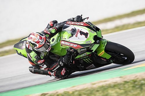 Rea eager to clear 100th win landmark early in season