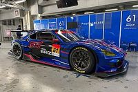 Subaru officially uncovers new BRZ Super GT challenger