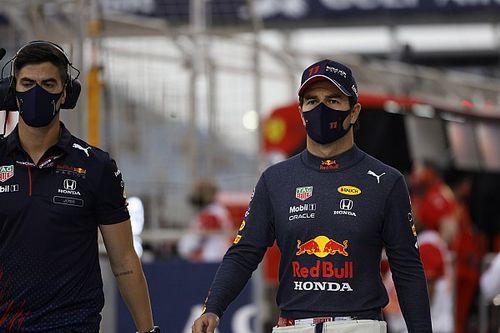 Perez: Ez volt a legfontosabb tipp, amit Verstappentől kaptam!
