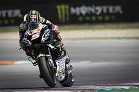 "Zarco says he was ""right to doubt"" Avintia last year"