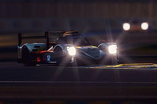 ノリス&フェルスタッペン擁する20号車、バグが原因で仮想ル・マン無念のリタイア