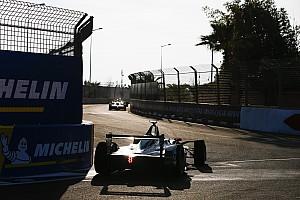 Formula E Noticias de última hora El nuevo coche de Fórmula E tipo 'Batman' será presentado este mes