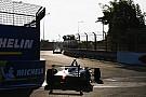 El nuevo coche de Fórmula E tipo 'Batman' será presentado este mes