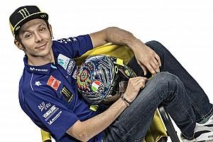 MotoGP Actualités Yamaha dément la signature de Rossi, mais s'attend à ce qu'il continue