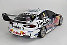 Supercars Red Bull Holden ZB Commodore breaks cover