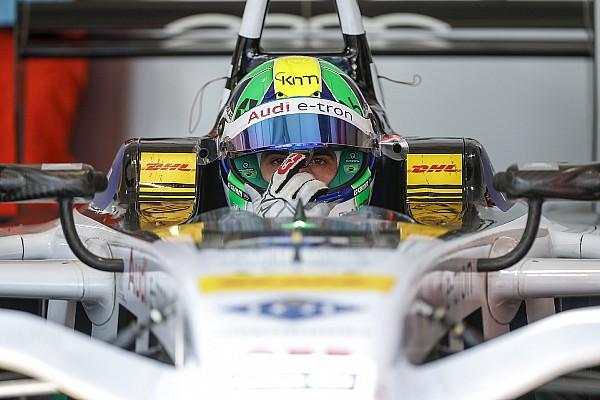 Audi-Formel-E-Team: Personalrochade abgeschlossen