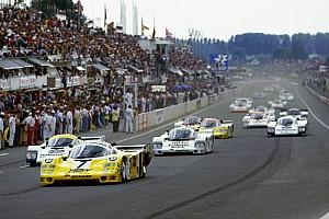 Algemeen Motorsport.com nieuws Motorsport Network verwerft Duke Video Motorsport archief