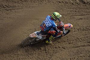 Motocross Italiano Gara Tony Cairoli domina la prima della Internazionali d'Italia in Sardegna