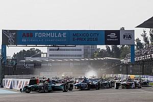 Fórmula E Noticias Fórmula E en Twitter es un