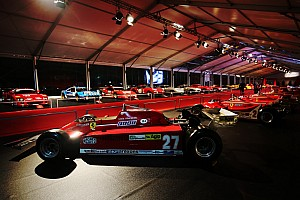 Ferrari I più cliccati Video/2: l'era turbo Ferrari da Villeneuve ad Alboreto alle Finali Mondiali