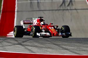 Formule 1 Analyse Tech analyse: Ferrari weigert de handdoek te gooien