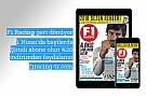 F1 Racing Türkiye için son fırsat