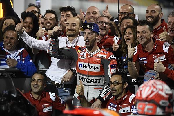 MotoGP Opinión Ducati, obligada a renovar a Dovizioso