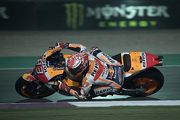 MotoGP Nieuws Marquez kan gerust slapen na mislukte aanval op Dovizioso