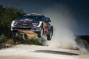 WRC Prova speciale Portogallo, PS17: Ogier vola nella Fafe, Neuville controlla su Evans