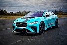 Jaguar eTrophy season one calendar revealed