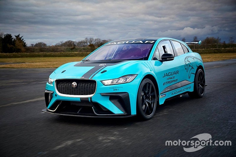 El Jaguar eTrophy ya tiene calendario para su temporada inaugural