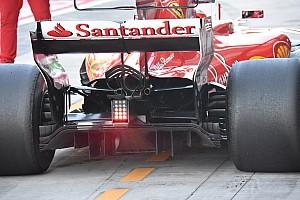 Forma-1 Kommentár Nem is a Ferrari, hanem maga az F1 jár igazán rosszul a Santander kiszállásával
